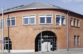 Aussenaufnahme IFH Heilbronn