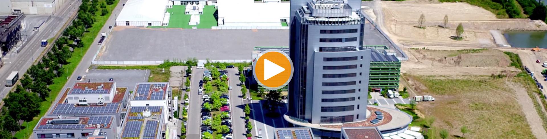 Zukunftspark Platzhalter Film