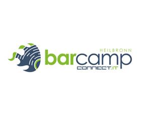 Logo Barcamp Heilbronn